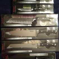 Набор ножей оригинал Tefal Expertise, в Санкт-Петербурге