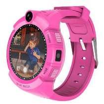 АКЦИЯ!!!!!! Детские наручные часы Smart Baby Watch с GPS, в Самаре