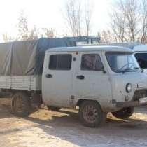 УАЗ-390945 2009 г. вып. в Отличном состоянии, в Самаре