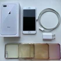 IPhone 8 Plus, 64GB, Silver, в Иванове