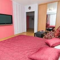 Посуточная аренда квартир, в Томске