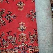 Срочно продаётся новая шерстяная ковровая дорожка 6.5 метров, в г.Караганда