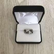 Кольцо серебро, в Екатеринбурге