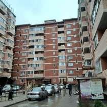 Продаётся 2-к квартира, в новостройке, в Краснодаре