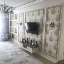 Продажа 3-х комнатной квартиры в ЖК Зелёный квартал, в г.Астана