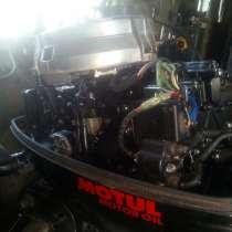 Лодочный мотор suzuki 40, в Барнауле