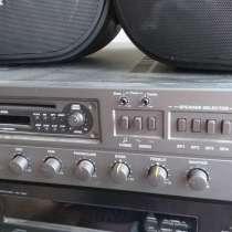 Аудио аппапатура, в Москве