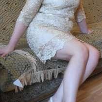 Праздничное, нарядное, вечернее Золотое платье, в г.Днепропетровск
