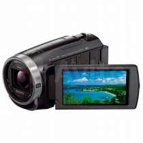 Видеокамера полупрофесиональная sony, в Армавире