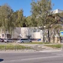 Аренда торговой площади в Торговом комплексе !, в Протвино