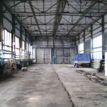 Сдаю помещение 575 м. под склад, производство, в Саратове