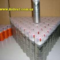 В продаже знаменитые газовые баллончики Кобра-1, в г.Киев