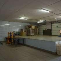 Производственное помещение, 4250 м², в Клине