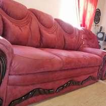 Ремонт и перетяжка мягкой мебели любой сложности #спасидиван, в г.Кривой Рог