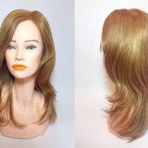 Длинный натуральный парик 6052 моно. Цвет разный, в Москве