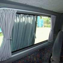 Комплект шторок для микроавтобусов, в г.Уральск