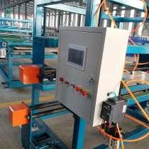 Оборудование по производству сэндвич панели в узбекистане, в г.Чэньчжоу