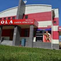 Продаю элитный салон красоты, в г.Бишкек