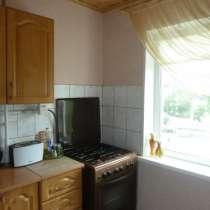 Продается 3-х комнатная квартира, ул. 22 Апреля, 6, в Омске