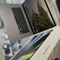 Apple macbook pro 16, в г.Торонто