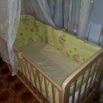 Детская кроватка, в Нижнем Новгороде