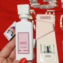 Гуччи парфюм 2 Духи женские 60мл, в Адлере
