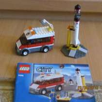 игрушку Лего сити Пусковая платформа, в Иванове