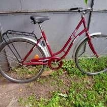 Велосипед женский дорожный, в г.Кролевец