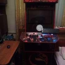 Аркадный автомат Mortal Kombat Х, в Москве