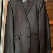 Мужской костюм, в Арзамасе