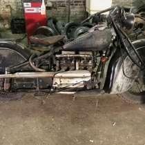 Продам мотоцикл Индиан, в г.Киев