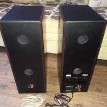 Продам активную акустическую систему Microlab Solo-7С, в г.Петропавловск