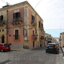 Недвижимость в самом сердце исторического центра Ното, Итали, в г.Ното