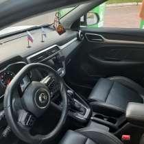 Машина MG, в г.Яффа