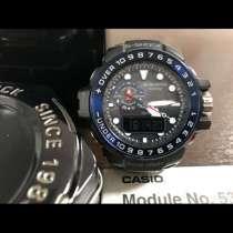 Часы -Casio GWG-1000, в Сургуте