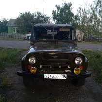 Продам УАЗ 31512, в г.Петропавловск