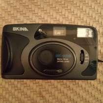 SKINA SK-666 фотоаппарат, в Санкт-Петербурге
