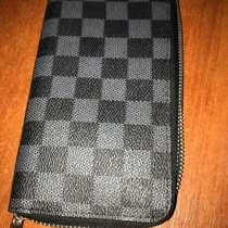 Продам кошелёк Louis Vuitton, в г.Белгород-Днестровский