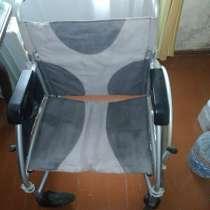 Инвалидная коляска энигма, в г.Баку