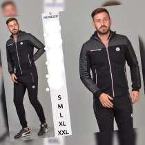 Мультибрендовый Магазин Мужской одежды! Спортивные Мужские В, в г.Бишкек