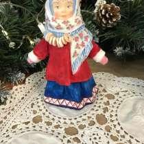 Ватная елочная игрушка, в Владимире