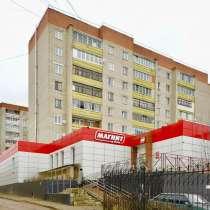 2-к квартира 49м2 ул. Октябрьская, в Переславле-Залесском