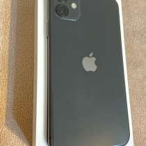 Продаётся iPhone 11 на 128gb, в Краснодаре