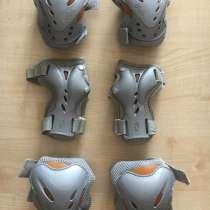 Комплект защиты (на колени, локти, запястья), в Пензе