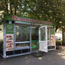 Сдам павильон ул. Леонова, в Калининграде