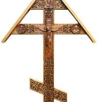 Крест на могилу, в г.Днепропетровск