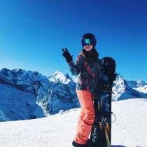 Костюм для катания на сноуборде, в Ростове-на-Дону
