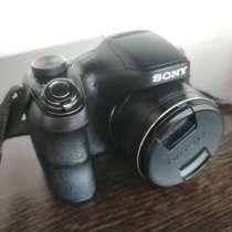 Фотоаппарат SONY cyber-shot dsc-h100, в Богородске
