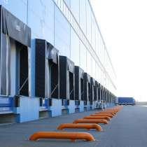 Логистический центр(низкотемпературные склады)в С-Петербурге, в Санкт-Петербурге