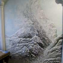 Роспись стен в Пензе, в Пензе